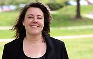 Stephanie Bohon, associate professor, Department of Sociology, the University of Tennessee