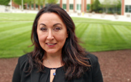 Deborah Penchoff, JICS research affiliate